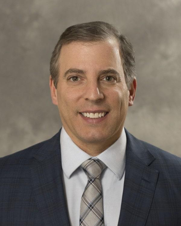 Dr. Young Portrait.
